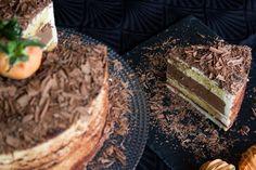 Bild Cactus Cat, Muffin, Chocolate Cake, Tiramisu, Deserts, Sweets, Ethnic Recipes, Grow Hair, Hair Growth