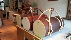 Le Pause weekend sac bois et cuir Damien béal www.laboutiquedamienbeal.com  Wood and leather . Handcrafted France