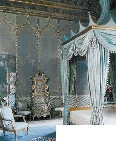 loveisspeed .......:トニーDuquetteによって改装ドディーRosenkransヴェネツィア宮殿パラッツォBrandoliniイタリア、...