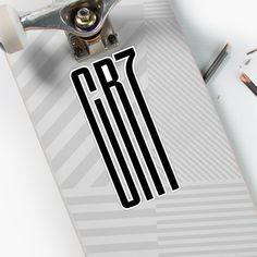 'Cristiano Ronaldo 7 Juventus Sticker by elhefe Ronaldo Shirt, Cr7 Ronaldo, Cristiano Ronaldo 7, Football Team, Athletes, Fanart, Shelves, Stickers, Logo