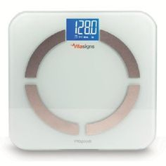 Pyle-sports Phlscbt4bk Bluetooth r Digital Weight /& Personal Health Scale W