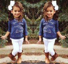 Fall Kids Fashion