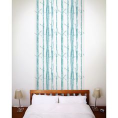 Aspen Trees Wall Tiles | Overstock.com Shopping - The Best Deals on Wallpaper
