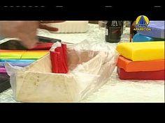 Tudo Artesanal | Barra colors para banho - 05 de Janeiro de 2013
