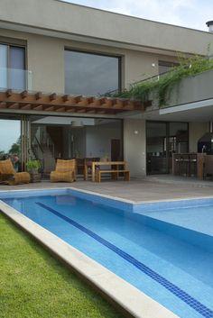 Galeria de Residência DF / PUPO+GASPAR Arquitetura & Interiores - 8