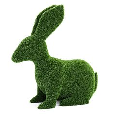 BUNNY - Topiary frames, Flowers art, Figury kwiatowe. Are you interested in using one of our products and do you still have some questions open? Or would you like to get a quote? WORLDWIDE SHIPPING! Contact us: Mobile: +48 662 611 968 Mobile: +48 666 910 925 www.florapark.pl biuro@florapark.pl