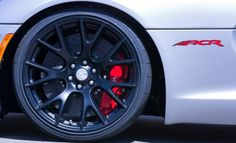 The Latest  2016 Dodge Viper ACR Car Wheel Pictures