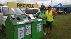 Zero waste at kaupapa Māori events