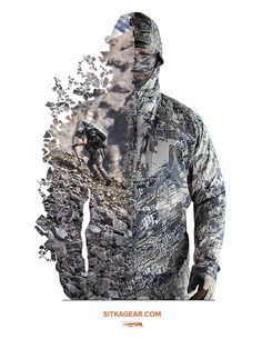 Camping & Hiking Industrious Mens Waterproof Camo Jacket Hunting Soft Shell Fleece Outerwear Hiking Jackets