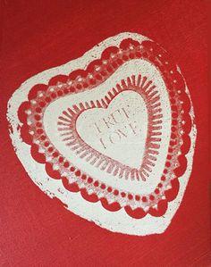 Candy Box (True Love) (1984)