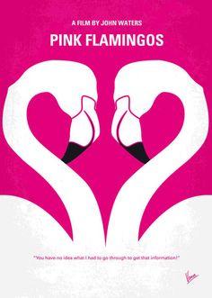 "Stunning ""Flamingo"" Artwork For Sale on Fine Art Prints"