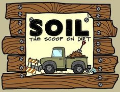#soil. Created to enhance instruction on your science SOIL unit of study:Soil- The Scoop on Dirt Minibook: Print two sided and fold in half. Students can read independently, with partners, in small groups or during whole class instruction. After reading, students can complete a quick quiz and word search located on the back of the book.Vocabulary covered in minibook; soil, organic, inorganic, humus, sand, silt, clay, loam, topsoil, weatheringSoil Samples: Students can organize their soil…