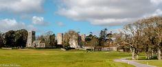 Lulworth Castle, Dorset,England