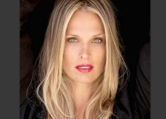 Molly Sims: On Real Beauty