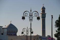 Muscat, il fascino della capitale omanita | www.romyspace.it