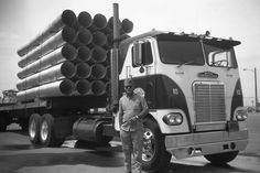 Freightliner WFT63