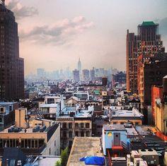 Looove New York