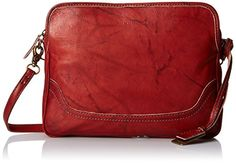 FRYE Campus Clutch Cross-Body Handbag,Burnt Red,One Size FRYE http://www.amazon.com/dp/B00IM5A2A8/ref=cm_sw_r_pi_dp_Npz8vb067KN3S