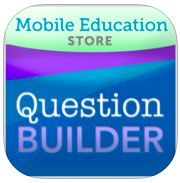 Featured Free and Discounted Apps — February 6th including Question Builder by MES http://www.smartappsforkids.com/2014/02/featured-free-and-discounted-apps-february-6th-.html