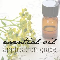 Learn about 1000's of uses for essential oils in our growing collection of…