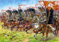 1683 Vienna | #> https://de.pinterest.com/beerdom/ottoman-habsburg-war-art/