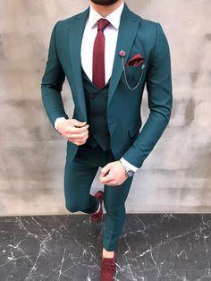Dress Suits For Men, Men Dress, Mens Fashion Suits, Mens Suits, Mens Suit Colors, Designer Suits For Men, Tuxedo For Men, Tuxedo Suit, Bespoke Suit