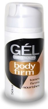 Body Gel - Firming & Tightening Formula BODYGEL