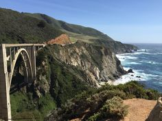 Coastal #California...one of the most beautiful drives in #America !