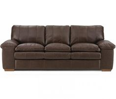 Leather Sectional Couch Tulsa