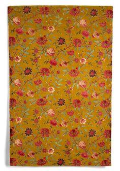 Floor-al Arrangement Rug, #ModCloth