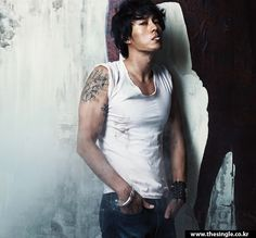 "So Jisub.... loved him since I watched ""I'm Sorry I love you"""