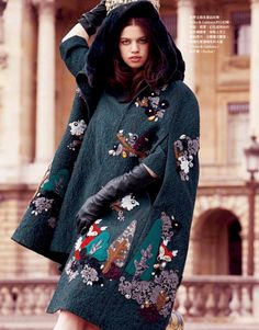 fashion editorials, shows, campaigns & more!: romance in paris: lily mcmenamy by leslie kee for vogue taiwan august 2014 Leslie Kee, Royal Engagement, Hottest Models, Vogue Paris, Paris Fashion, Editorial Fashion, Fashion Photography, Bell Sleeve Top, Lily