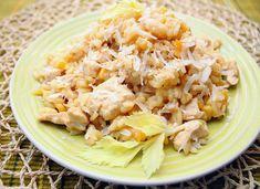 Ризотто с курицей - Подборка новых и традиционных кулинарных рецептов