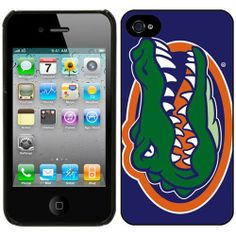 NCAA Florida Gators iphone 4/4S Hard Cover Case by Pangea Brand. $17.99. NCAA hard shell case for the IPhone 4. case that features 4 color artwork. case officially licensed by the NCAA. New from Keyscaper comes the new NCAA hard shell case for the IPhone 4 or 4S. Protect your IPhone in high fashion with a great look for all soccer fans. This case is made in the USA the only case that features 4 color artwork. This is also the only case officially licensed by the NCAA.