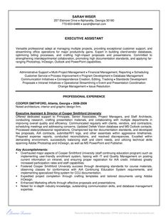 executive assistant resume how to draft an executive assistant resume download this executive assistant resume template now
