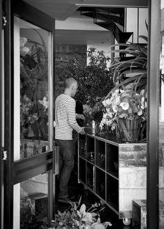 Mr Cook Florist