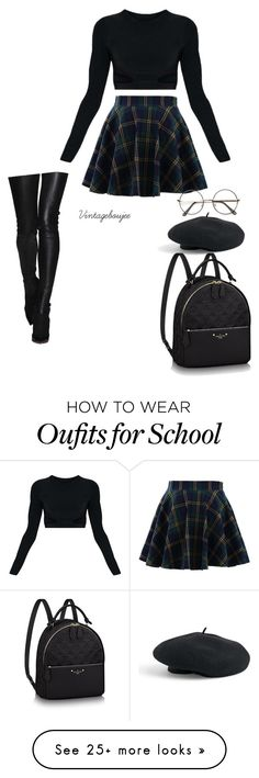 """Untitled #256"" by vintageboujee on Polyvore featuring Chicwish and Venus"