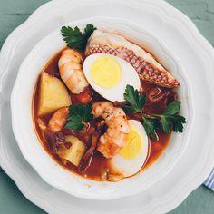north carolina fish muddle the local palate - Fish Stew Ina Garten