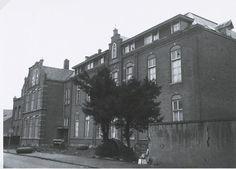 Het R.K. St. Jozefgasthuis op Doelstraat 9