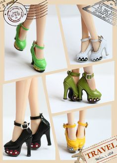"""Hot styles,Style upgrade, add new color.Double colors Mary Jane shoes for 12""""…"""