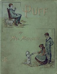 Puff<br>an autobiography