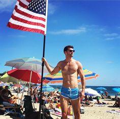Happy Independence day with ᴛʀᴜᴛʜ: sᴇʟғ-ᴇᴠɪᴅᴇɴᴛ 🇺🇸 Classy Men, Happy Independence Day, Underwear, Swimwear, Model, Shots, Selfie, Stylish Men, Bathing Suits