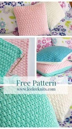 Free Crochet Pillow Patterns Free Pillow Cover Crochet Pattern For Home Decorating Projects To Free Crochet Pillow Patterns 49 Free Crochet Pillow Patterns For Decorating Your Home Diy Crafts. Bag Crochet, Crochet Home, Crochet Crafts, Crochet Projects, Crochet Ideas, Knitting Projects, Diy Crafts, Crochet Tutorials, Crochet Baby