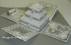 Stacey's Crafty Creations: Pandora's Box