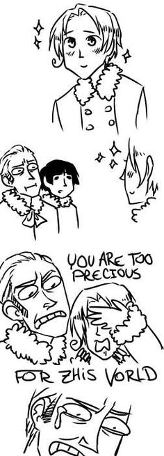 You are to precious for this Vorld!!!. -------i know I already pinned tyis, but its so funny, had to pin it again.