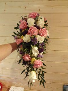 Bride's Bouquet by Brig's Flowers