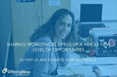 e the best venue host of your workspace. https://www.officingnow.com/initiate-listing/