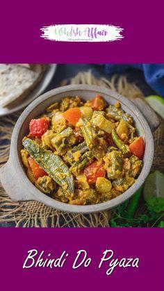 Maggi Recipes, Veg Recipes, Spicy Recipes, Curry Recipes, Bhaji Recipes, Cooking Recipes, Vegetarian Curry, Vegetarian Snacks, Vegetarian Recipes