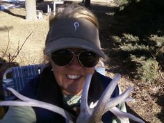 YUP!  Prois Posse member and overall good buddy, Dee Daugherty shows us that #proiswasthere!  To see the full line of Prois Hunting & Field Apparel for Women visit www.proishunting.com!