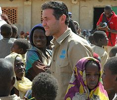 UNHCR - Q: Khaled Hosseini, author of The Kite Runner, keen to help refugees Help Refugees, Syrian Refugees, World Refugee Day, The Kite Runner, Khaled Hosseini, First Novel, People Around The World, Campaign, Interview